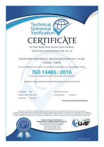 ISO13485